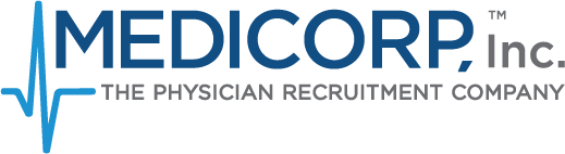 Medicorp Logo